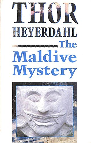 9780044401940: The Maldive Mystery