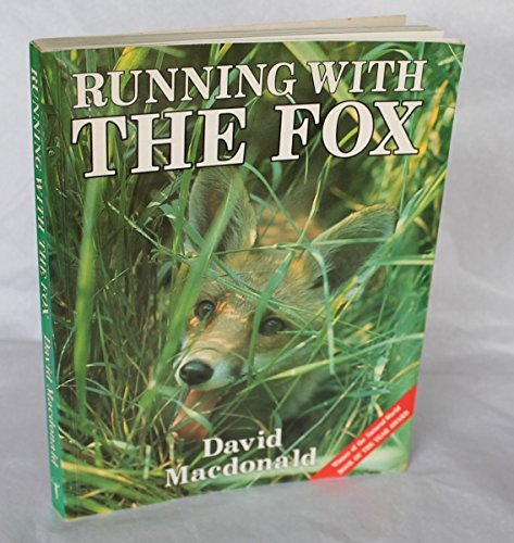 9780044401995: Running with the Fox