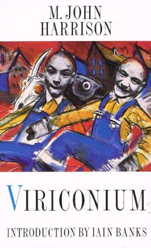"""9780044402459: Viriconium: """"In Viriconium"""", """"Viriconium Nights"""""""