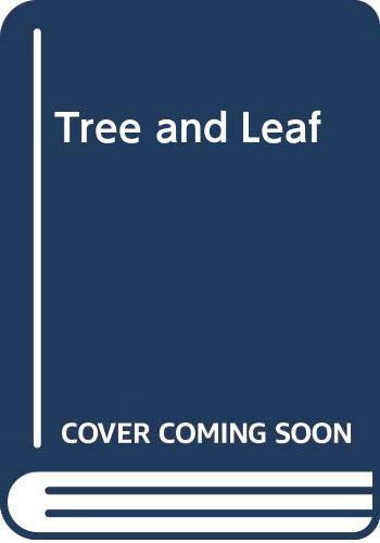 9780044402541: Tree and Leaf