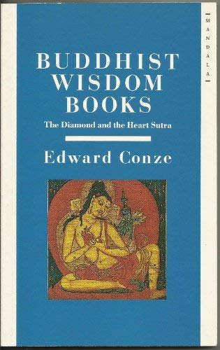9780044402596: Buddhist Wisdom Books: The Diamond Sutra and the Heart Sutra