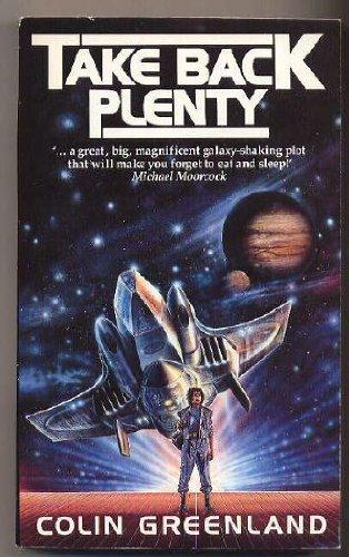 9780044402657: Take Back Plenty
