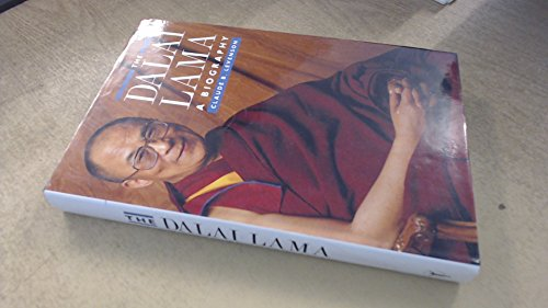 9780044402725: The Dalai Lama: A Biography