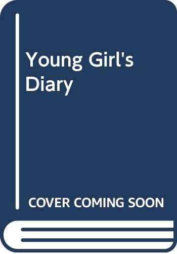 9780044402732: Young Girl's Diary