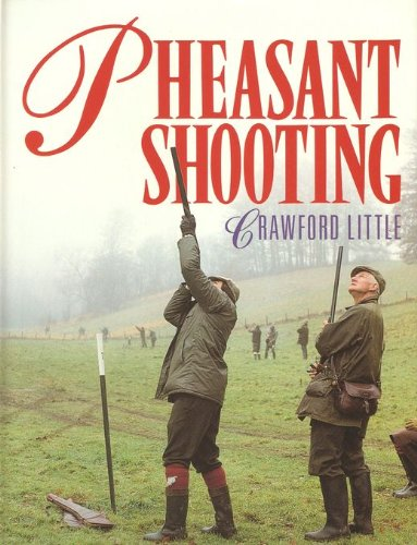 9780044402800: Pheasant Shooting