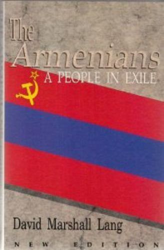 9780044402893: The Armenians: A People in Exile