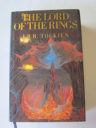 9780044403050: The Lord of the Rings (3 Volumes)