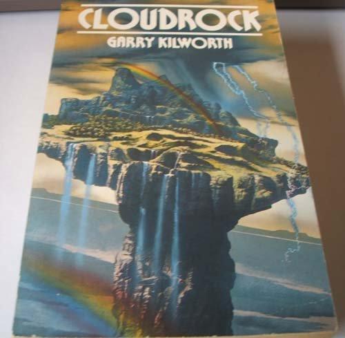 9780044403081: Cloudrock