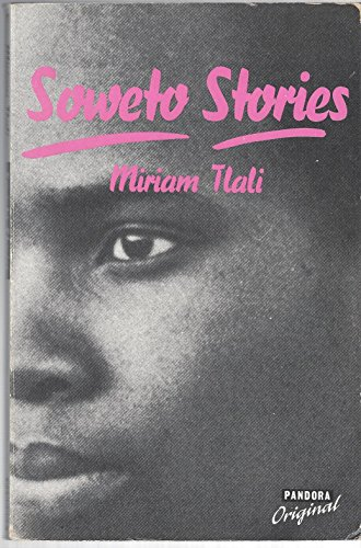 9780044403500: Soweto Stories