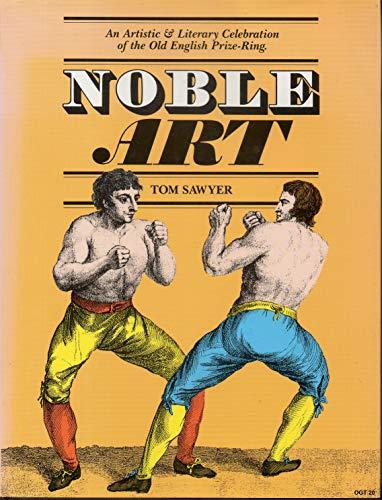 9780044403517: Noble Art