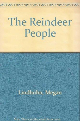9780044403715: The Reindeer People