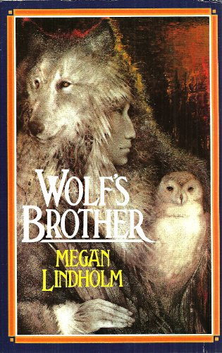 9780044403722: Wolf's Brother