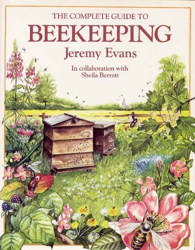 9780044403746: The Complete Guide to Beekeeping
