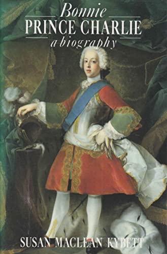 9780044403876: Bonnie Prince Charlie: A Biography