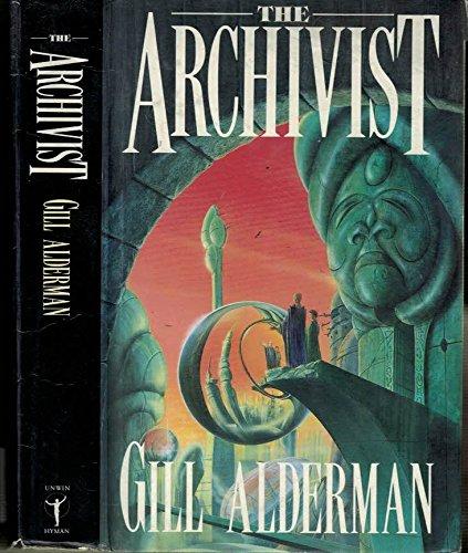 9780044403999: The Archivist