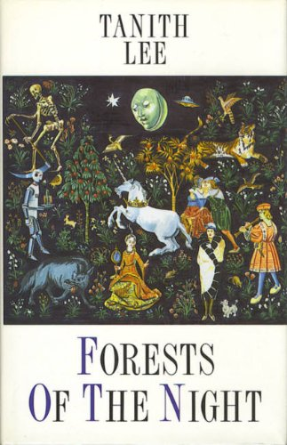 9780044404026: Forests of the Night