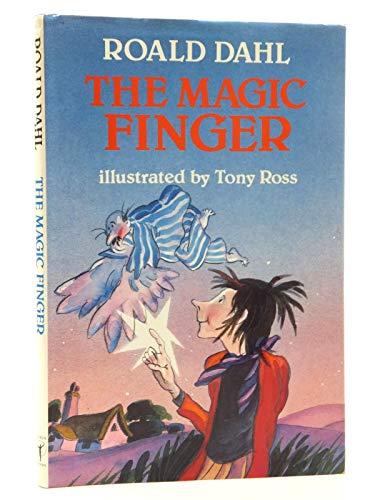 9780044404361: The Magic Finger
