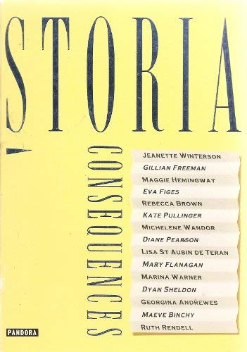 9780044404514: Storia 3 : Consequences
