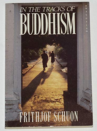 9780044404583: In the Tracks of Buddhism