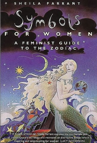 9780044404590: Symbols for Women: A Feminist Guide to the Zodiac
