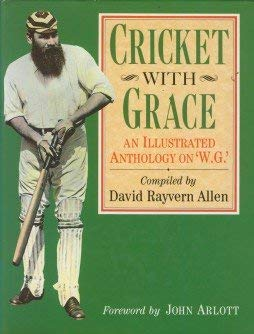 9780044404781: Cricket with Grace: Illustrated Anthology on