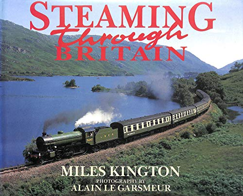 9780044404880: Steaming Through Britain