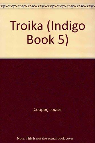 9780044405290: Indigo V: Troika