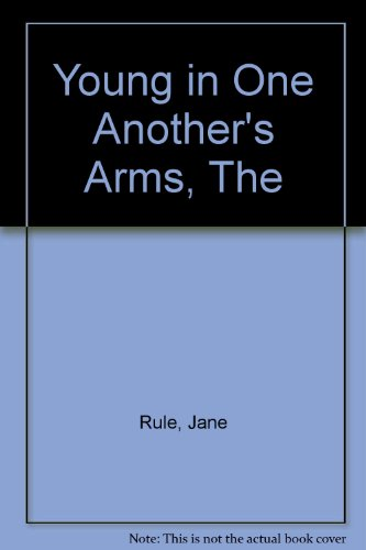 9780044405696: Young in One Another's Arms