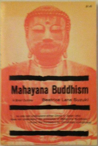 9780044405948: Mahayana Buddhism
