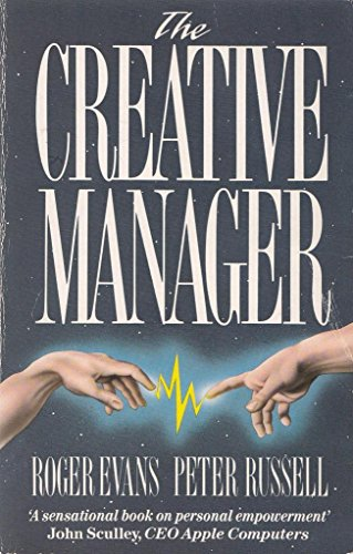 9780044406044: The Creative Manager