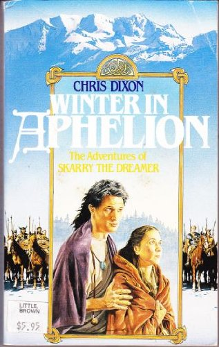 9780044406112: Winter in Aphelion: The Adventures of Skarry the Dreamer