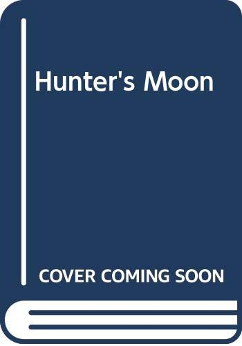 Hunter's Moon: Garry Kilworth