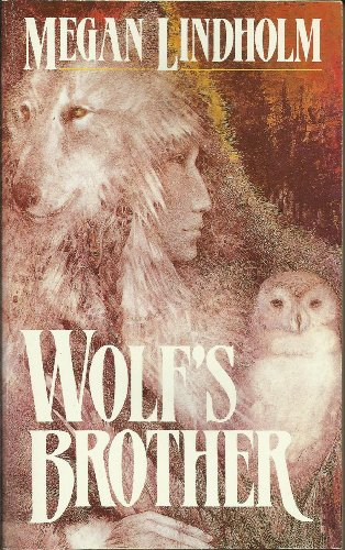 9780044406174: Wolf's Brother