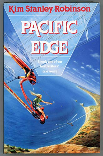 9780044406327: Pacific Edge - 1st Edition/1st Printing