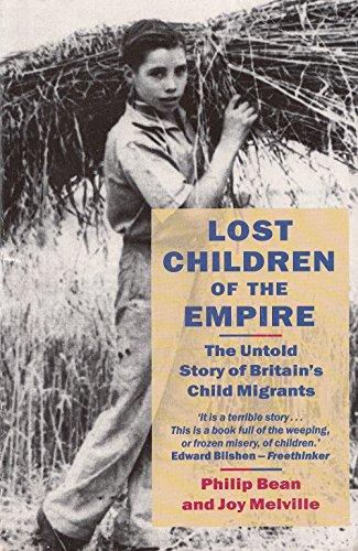 9780044406433: Lost Children of the Empire