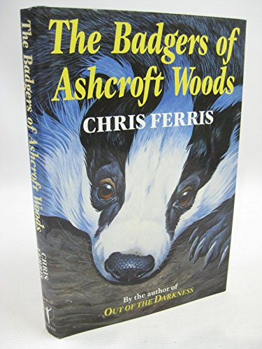 9780044406525: The Badgers of Ashcroft Woods