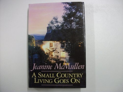 9780044406532: A small country living goes on