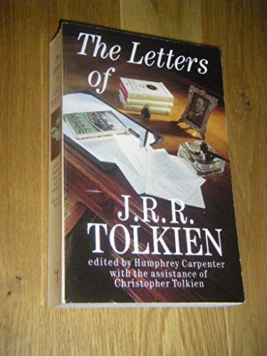 9780044406648: The Letters