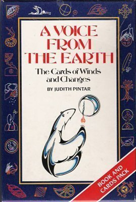 9780044406754: A Voice from the Earth: The Cards of Winds and Changes (Mandala Books)