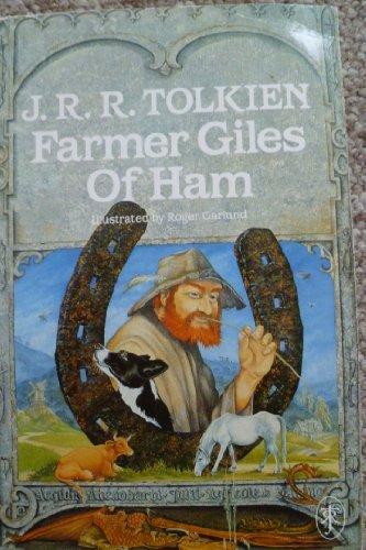 Farmer Giles of Ham (illustrated by Roger Garland): Tolkien, J.R.R.