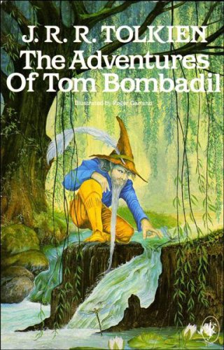 9780044407263: The Adventures of Tom Bombadil