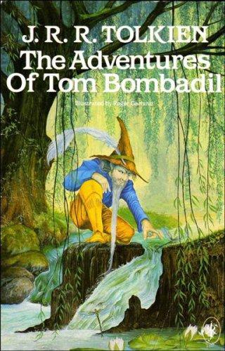 9780044407263: The Adventures of Tom Bombadil