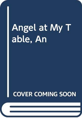 9780044407430: Angel at My Table, The Screenply