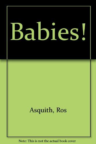9780044407508: Babies!