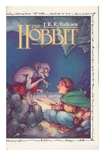 9780044408123: The Hobbit: Graphic Novel