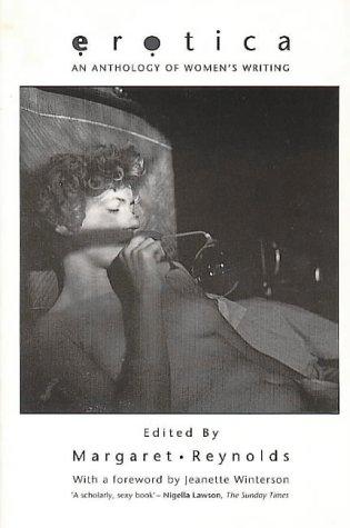 9780044408420: Erotica: Anthology of Women's Writings