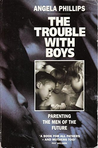 9780044408703: The Trouble with Boys