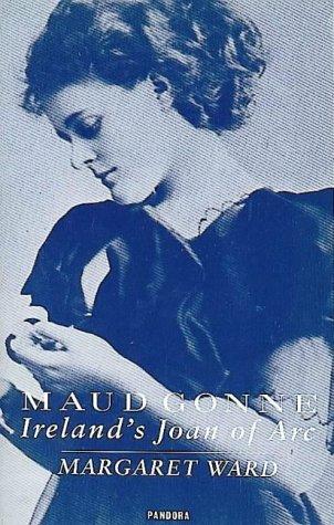 9780044408819: Maud Gonne