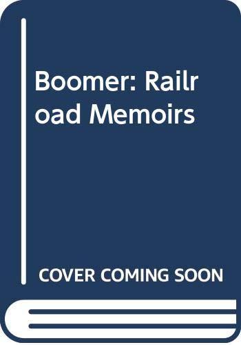 9780044408833: Boomer