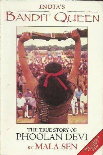 9780044408888: India's Bandit Queen: True Story of Phoolan Devi